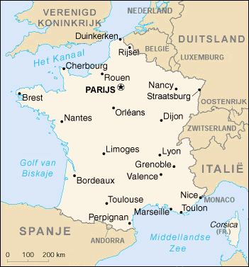 europa middellandse zee stad
